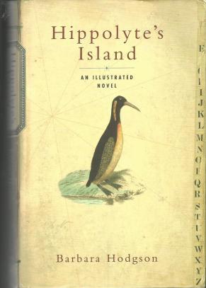 05a Hippolyte's Island