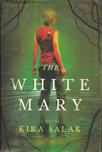 10 The White Mary