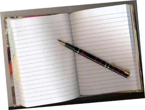 Journal-Pen image LR-1