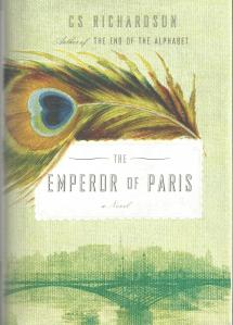 15 The Emperor of Paris