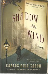 16 The Shadow of the Wind