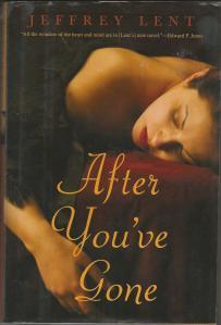 17 After You've Gone