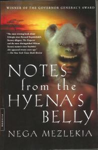 19 Notes From the Hyena's Belly