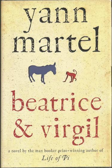 21 Beatrice & Virgil