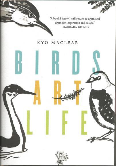 25 Birds Art Life