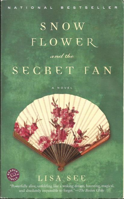27 Snow Flower and the Secret Fan