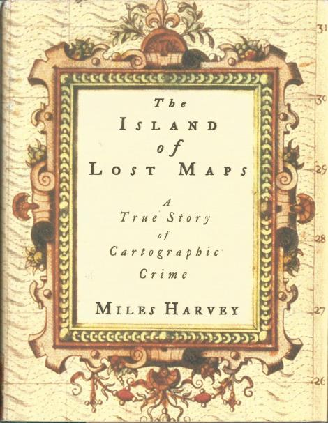45 The Island of Lost Maps