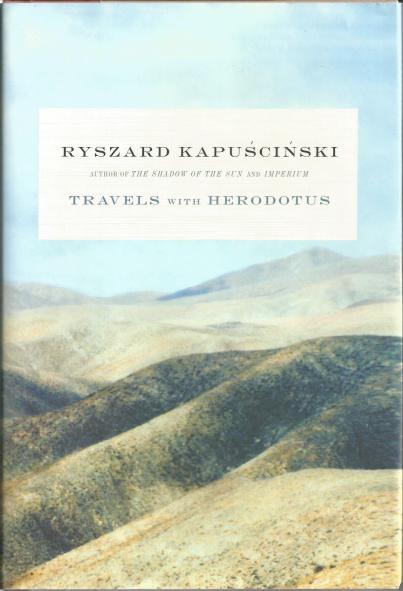 51 Travels with Herodotus