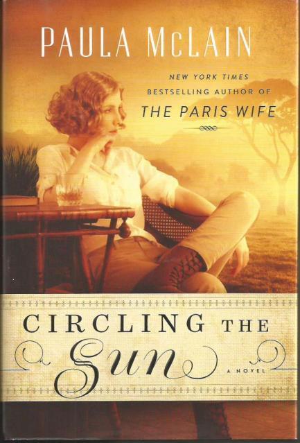 54 Circling the Sun