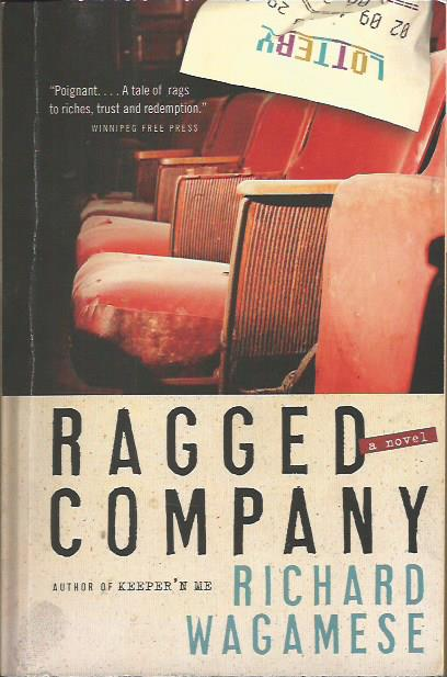 62 Ragged Company