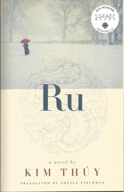 68 Ru by Kim Thuy