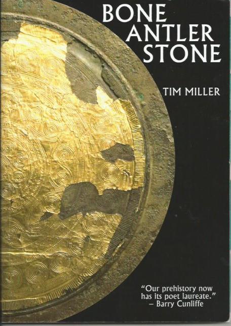 69 Bone Antler Stone