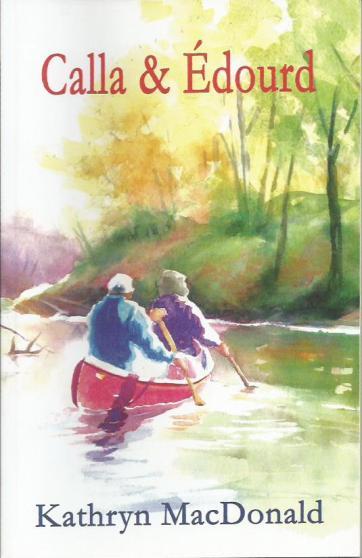 Calla & Édourd cover
