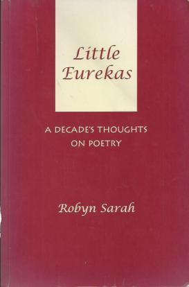 76 Little Eurekas-Robyn Sarah